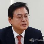 정우택, 자유한국당 당권 도전 '청신호'