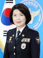 대전경찰청 송정애 경무과장, 경무관 승진