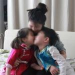 [러브 투게더] 몽골가족, 너흰 외롭지 않아야 해