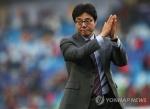 황선홍, 중국 프로축구 옌볜 사령탑 취임