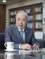 """정성봉 청주대 총장 """"질 높은 교육이 성공 이끌 수 있다"""""""