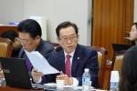 """이종배 의원 """"국회서 639억 증액… 충주박물관 역점"""""""