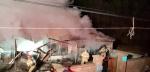 충남 홍성서 단독주택 화재…1명 사망