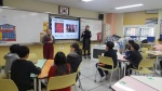 세종 여울초등학교 원어민 교사에 초집중