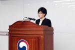 """김진숙 행복도시건설청장 """"주변지역과 상생발전할 것"""""""