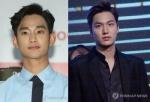 김수현·이민호·임시완…제대 러시에 드라마 시장 활짝