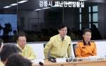 """""""강릉 펜션사고 환자 1명 상태 호전…친구 안부 묻고 대화 가능""""(종합)"""