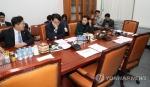 국회 교육위, 오늘 법안소위서 '유치원 3법' 논의