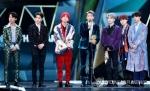 """방탄소년단, 日오리콘 3개 부문 톱텐…""""해외뮤지션 최고순위"""""""