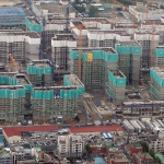 대전 아파트 노후화… 신규공급·재건축 늘려야