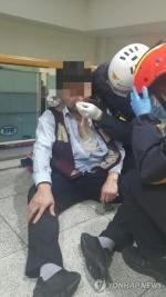 경찰, 폭행가담 유성기업 노조원 4명 사전구속영장