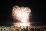'빛의 로맨스' 새긴 대천 겨울바다 사랑축제