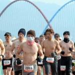 2019 기해년(己亥年) 대전 맨몸 마라톤