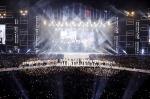 SM, 남미서 첫 합동 공연…보아부터 NCT까지 총출동