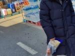 [르포] 일회용 비닐봉지 사용 금지 이후… 속비닐? 속 보이는 얌체족