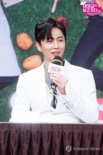 '조부와 분쟁' 신동욱, 차기작 '진심이 닿다' 자진하차