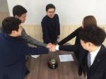 민주당 대전중구당원 자치회 창립 준비위 결성