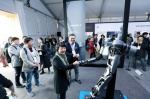 네이버, 로봇 개발에 인텔·엔비디아·퀄컴·MIT 등과 협력