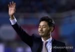 축구스타 이천수, 행정가 변신…인천 전력강화실장에 선임