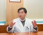 """김하용 을지대병원 원장 """"응급의료 상황 적극적 대처·노인성 질환 시스템 구축 만전"""""""