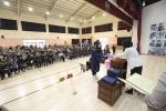 세종시 부강초등학교, 어느덧 100회 졸업식