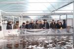 친환경 양식어업 벤치마킹 나선 당진시의회