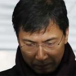 안희정 前지사 징역 4년 구형 '화살같은 질문…방패처럼 다문 입'