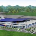 작아진 충남컨벤션센터…전시장 기본계획 45% 수준