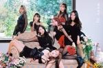 오마이걸, 일본 데뷔 앨범 오리콘차트 1위