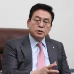 정우택 의원 자유한국당 당권도전 '박차'