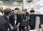 충남대 창업팀 국제전자제품박람회 참가