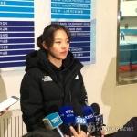"""빙속 김보름 """"대표팀에서 노선영에게 괴롭힘당했다"""""""