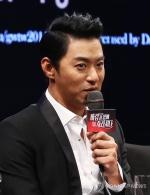 """배우 주진모, 일반인과 교제 """"최근 연인관계로 발전"""""""