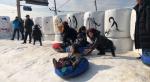 괴산 백마권역 겨울놀이축제
