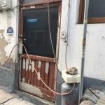 연탄이 폭탄 될수도…불안한 대전 정동 쪽방촌