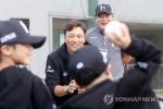 """'기술위원' 이승엽 """"부담되지만 한국 야구 위한 일이라면"""""""