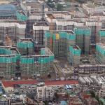 부족한 신규 아파트 공급…대전지역 노후아파트 '어부지리'