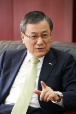 신성철 KAIST 총장 WEF 연차총회 참석
