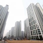 세종시 제외한 대전 충남북 민간아파트 평당 분양가 오름세