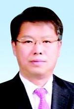 진천군 바둑협회 창립 초대회장에 김주영 씨