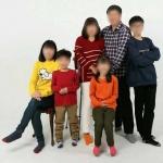 막장드라마 같은 삶…남겨진 것은 아이들 다섯