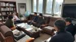 정의당 충북도당 정책 제안