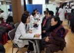 MS의료봉사단, 서산·당진서 사랑의 의료봉사