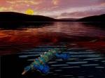 고대 오리너구리?…'기괴한' 바다 파충류 화석 발견