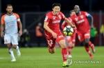 권창훈, 리그 1호 골 신고…디종, 앙리 떠난 모나코에 2-0 승리