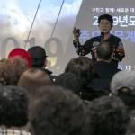 박정현 대덕구청장, '알아두면 쓸데 있는 사업설명회' 12개동 순회 마무리