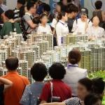 대전 서구 둔산동-유성구 도안·도룡동 일부 아파트 평당 매매가 2000만원 돌파