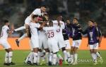 -아시안컵- 카타르, 일본에 3-1 완승…사상 첫 우승