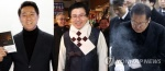 한국당 전대주자, 설 연휴 '선택과 집중' 행보