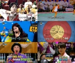 메달 놓고 펼치는 아이돌 별들의 전쟁…MBC '아육대'